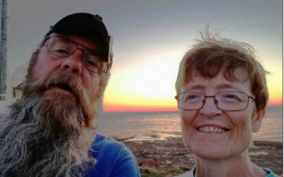 Retirement – MWO Herb Postill, CD, RCCS (Retired) – Kit Shop Manager