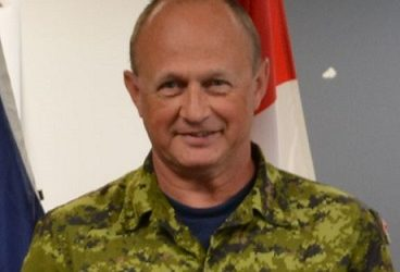 RETIREMENT – MCPL OLEKSANDR SERDYUKOV – 00109 ATIS TECH