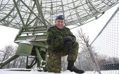 « Commander un rêve » – Article sur le colonel Eric Charron