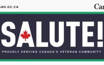 Veterans Affairs Update August 2021
