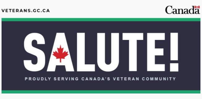 Veterans Affairs Update October 2021