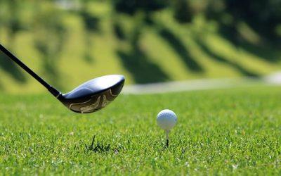 Le tournoi de golf annuel de la CCMTDN du SMA(GI)